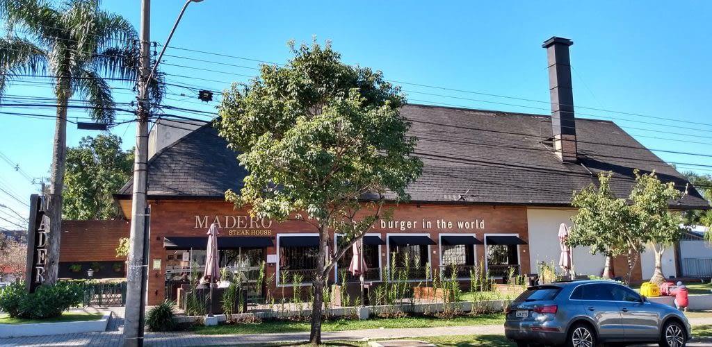 Restaurante Madero